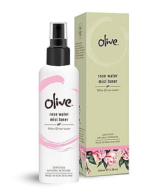 Olive Rose Water Mist Toner