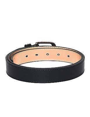SUGR Stud Embellished Loop Belt