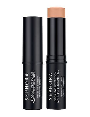 Sephora Collection Matte Perfection Stick Foundation - 25. Beige Matte