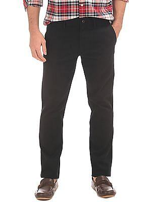 GAP Flat Front Skinny Fit Trousers
