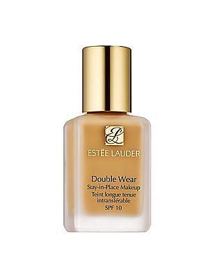 Estee Lauder Double Wear Stay-In-Place Foundation SPF 10 - Shell Beige