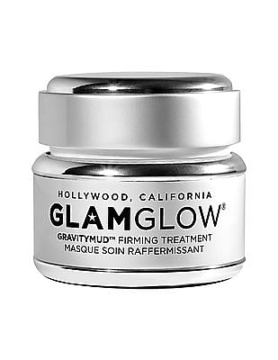 GLAMGLOW Gravitymud Black Glittermask Firming Treatment