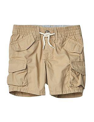 GAP Baby Beige Beachcomber Shorts