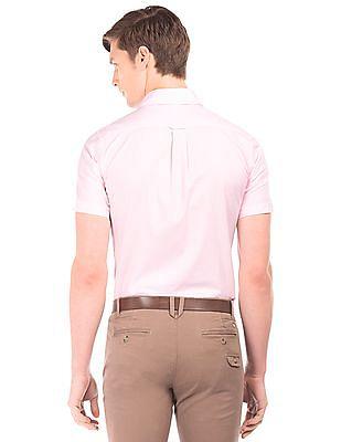U.S. Polo Assn. Short Sleeve Printed Shirt
