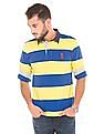 U.S. Polo Assn. Slim Fit Point Collar Polo Shirt