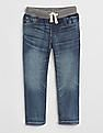 GAP Babys Slim Fit Jeans In Stretch
