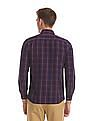 Ruggers Long Sleeve Check Shirt