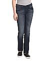 Flying Machine Women Veronica Skinny Fit Stone Wash Jeans