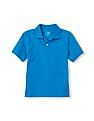 The Children's Place Boys Short Sleeve Polo