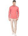U.S. Polo Assn. Striped Button Down Shirt