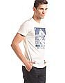 Arrow Sports Regular Fit Round Neck T-Shirt