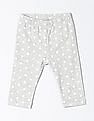 GAP Baby Print Leggings