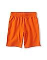The Children's Place Toddler Boy Active Jersey Shorts