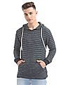 Aeropostale Regular Fit Striped Sweater