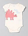 GAP Baby Graphic Short Sleeve Bodysuit