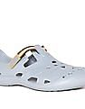 The Children's Place Grey Boys Water Shoes