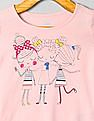 GAP Baby Short Sleeve Graphic Tee