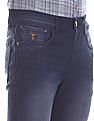 U.S. Polo Assn. Denim Co. Regallo Skinny Fit Dark Wash Jeans